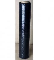 Φίλμ  περιτύλιξης μαύρο 23 Μ1 ΜΒ2.200gr/ρολλό