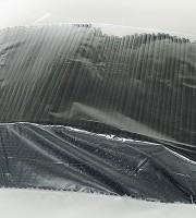 ΚΑΛΑΜ.ΙΣ.1000 FREDDO 18cm ΜΑΥΡΟ-ΛΕΥΚΟ