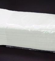 ΧΕΙΡ/ΤΑ ΖΙΚ ΖΑΚ MR L ΛΕΥΚΗ 4000  (16Χ250ΤΕΜ)