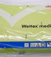 WETTEX MEDIUM MIXED COLOURS (10ΤΕΜ.)